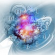 Stock Photo: Temporal dynamic