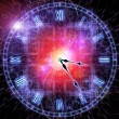 Abstract clock — Stock Photo #10362154
