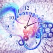 Time intervals — Stock Photo