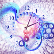 Time intervals — Stock Photo #10362322