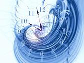 Bucle temporal — Foto de Stock