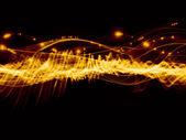Visual music — ストック写真