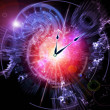 Fractions of time — Stock Photo #10719772