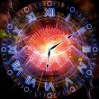Clock world — Stock Photo #10719773