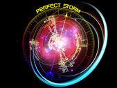 Perfect Storm — Stock Photo