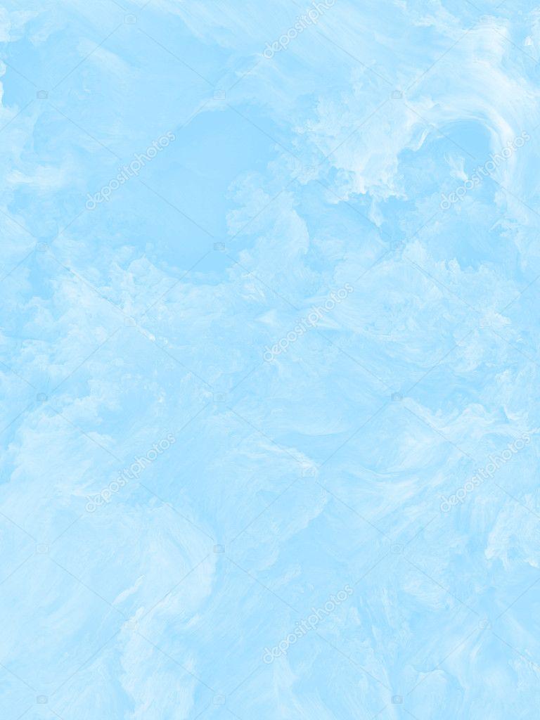 大理石花纹屏幕的分形漆