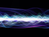 Oscillations — Stock Photo