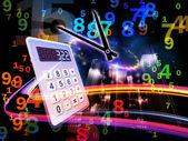 Deadline Calculations — Stock Photo