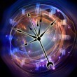 Directions of Time — Stockfoto #9232385