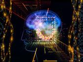 Technologie humaine — Photo