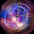Directions of Time — Stockfoto #9714559