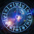 Royalty-Free Stock Photo: World of Zodiac