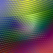 Stock Photo: Metallic Sheen Screen