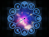 Metaphorical Zodiac — Stock Photo