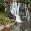 Stock Photo: Stevenson Falls in YarrValley, near Melbourne