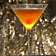 Rob Roy Cocktail — Stock Photo #8395652