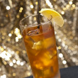 Long Island Iced tea — Stock Photo