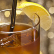 Long Island Iced tea — Stock Photo #8429817