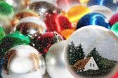 Chtějí být doma na vánoce — Stock fotografie