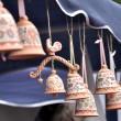 ������, ������: Clay souvenir bells