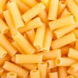 Yellow pasta - Stock Photo