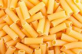 Желтая паста — Стоковое фото