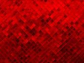 Red glitter background. EPS 8 — Stock vektor