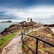 Stock Photo: Scottish Seabird Centre, North Berwick