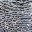 Old cobblestones background — Zdjęcie stockowe