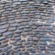 Old cobblestones background — ストック写真