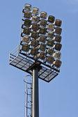 Stadium Lights — Stok fotoğraf