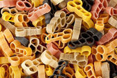 Italian pasta — Foto Stock