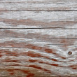 Old wooden weathered board - Stock Photo
