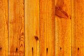 Wooden shield — Stock Photo