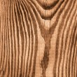 Stock Photo: Wooden cutting board. Sepia