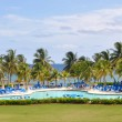 Resort — Stockfoto #8446560