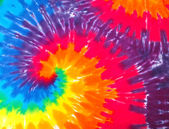 Tie dye — Stock Photo