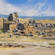 Ruins of Hierapolis - Stock Photo