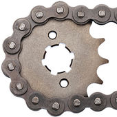 Sprocket — Stock Photo
