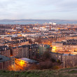 Stock Photo: Edinburgh cities