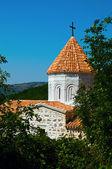 Monastery surb-hаch — Stock Photo