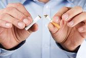 Sluta röka — Stockfoto
