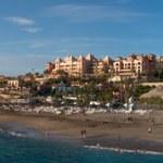 Tenerife Panorama landscape — Stock Photo #10132016