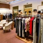Interiören i butik — Stockfoto #9259176
