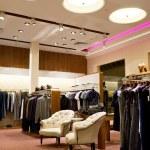 Interiören i butik — Stockfoto #9259396