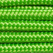 Green rope — Stock Photo #8176405