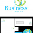 Business Logo Design — Stock Photo #9717239