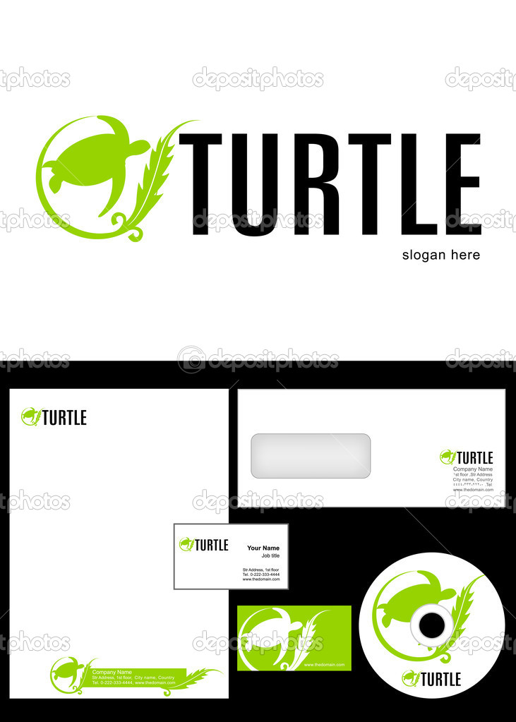 Free Download Logo Turtle Graphics