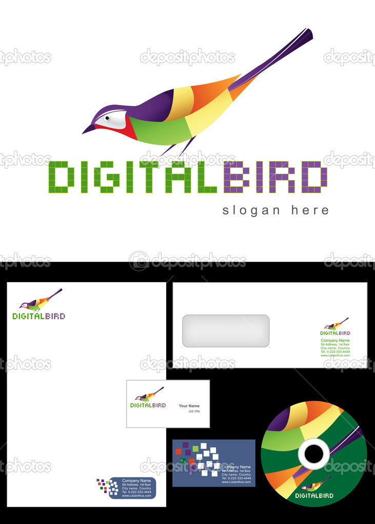 Bird Logos  Bird Logo Design Maker  BrandCrowd