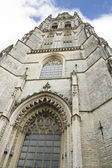 Church of Breda in the province of Brabant, Netherlands — Stock Photo